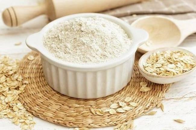 Chỉ nên chọn yến mạch cán bột hoặc cán mỏng cho dễ ăn