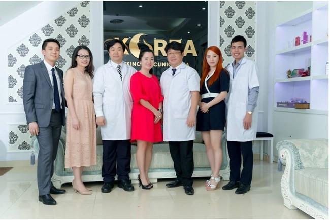 Thẩm mỹ viện Korea là địa chỉ giảm béo hàng đầu Việt Nam