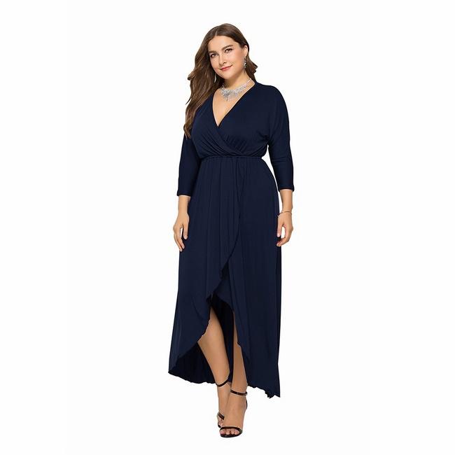 Chọn váy maxi tạo sự nhẹ nhàng và kín đáo cho người mặc