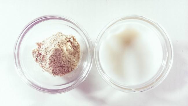 Công thức làm kem trộn từ nguyên liệu thiên nhiên
