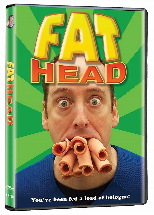 Fat Head là bộ phim nói về chế độ giảm cân thức ăn nhanh