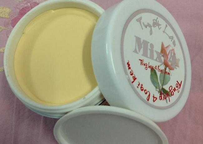 Những lưu ý khi sử dụng kem trộn Tuyết Lan
