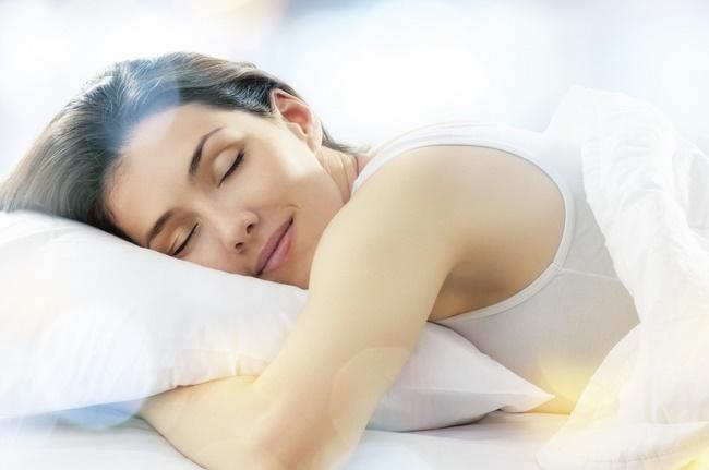 Ngủ đủ giấc hỗ trợ giảm cân hiệu quả