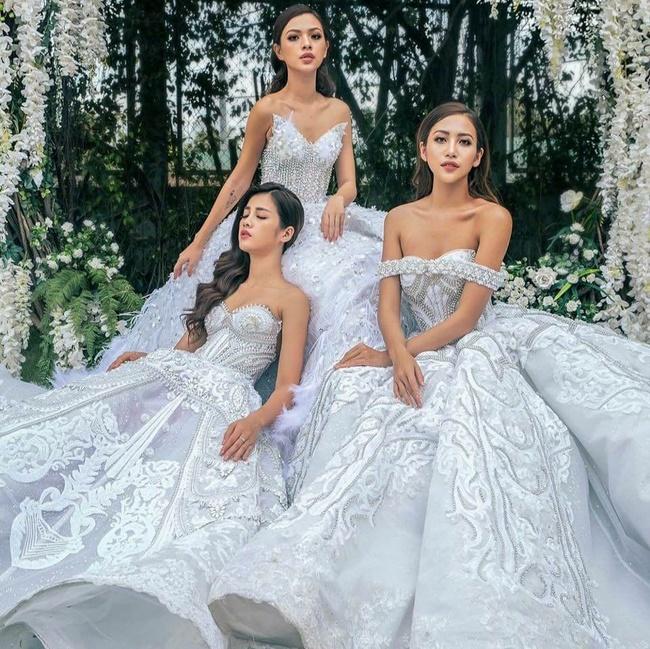 Tiệm áo cưới Hacchic Bridal