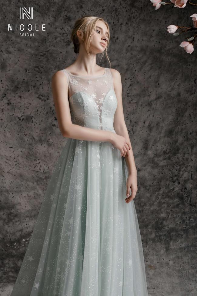 Tiệm áo cưới Nicole Bridal