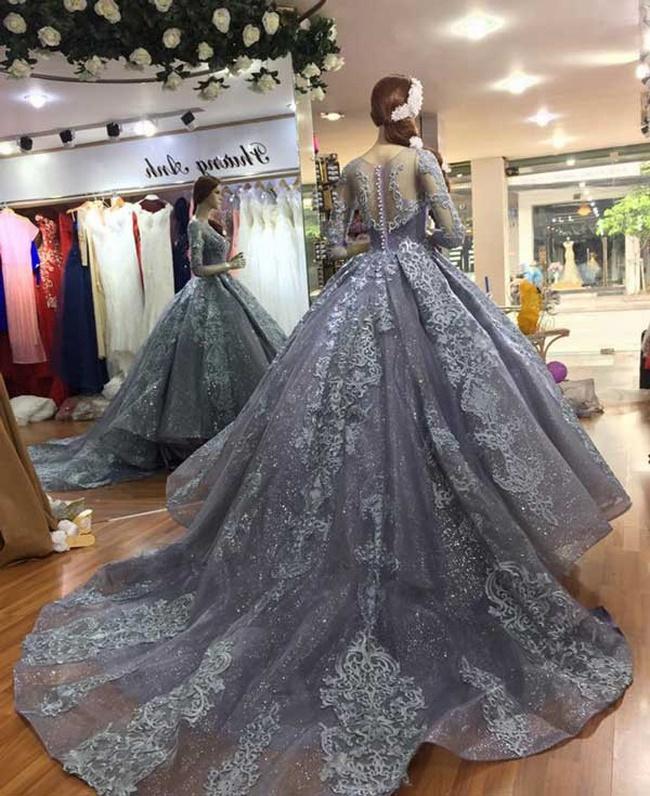 Tiệm áo cưới Phương Anh