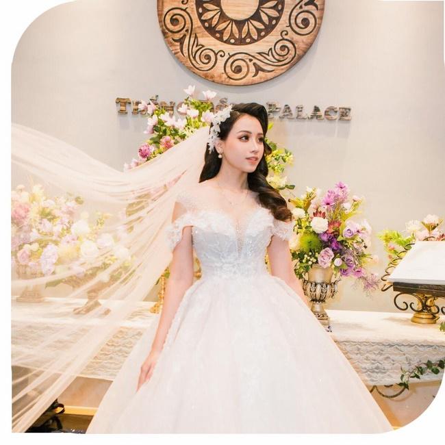 Tiệm áo cưới Xinh Xinh Bridal