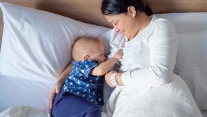 giảm cân sau sinh mà vẫn nhiều sữa