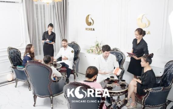Thẩm mỹ viện Korea nói gì về công cụ tìm kiếm trên google xuất hiện gợi ý lừa đảo