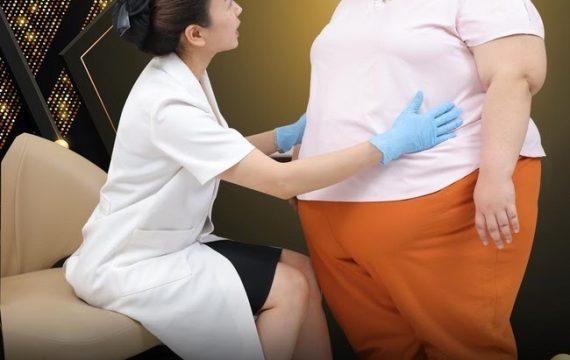Liệu trình giảm béo công nghệ Max Thin Nanomax giá bao nhiêu?